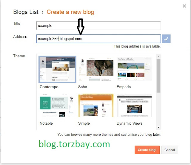 How to host Custom Domain in Blogger ? step by step Guideline with pictures !